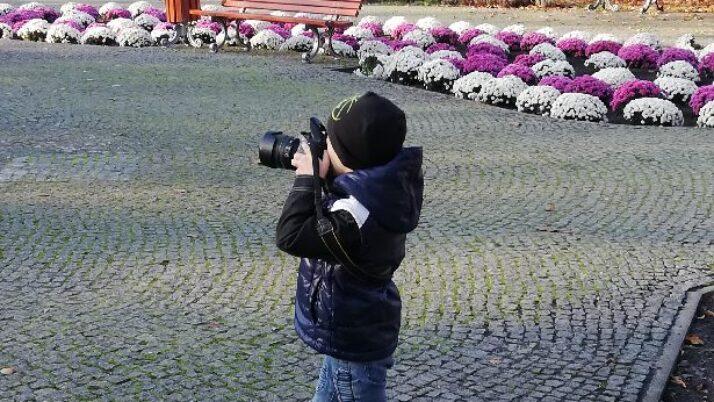 """KONKURS FOTOGRAFICZNY """"MOJE ZAŚMIECONE MIASTO, MOJE UKWIECONE MIASTO"""""""