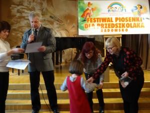 Festiwal Piosenki dla Przedszkolaka 024